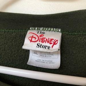 Disney Sweaters - Vintage USA made Disney Goofy crewneck